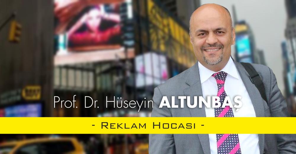 Prof. Dr. Hüseyin Altunbaş